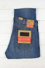 Wrangler Stonewashed Jeans for Men