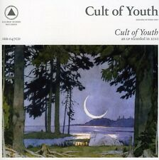 Cult of Youth - Cult of Youth [New CD]