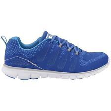 Gola Active Tempe Blue/White Lightweight Ortholite Foam In-Sock Lace Up Trainer