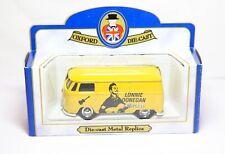 Oxford Diecast Volkswagen T1 Transporter Van Mint In Box LONNIE DONEGAN
