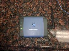 Linksys WPS11 Ver 3 Wireless PrintServer
