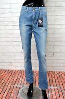 Jeans GIANFRANCO FERRE  Donna Taglia Size 26 Woman Jeans Pantalone Cotone