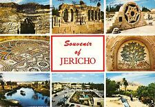 BR4277 Jericho City of Palms in the iordan valley    israel