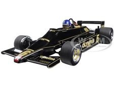 LOTUS FORD 79 #6 RONNIE PETERSON 1978 1/18 DIECAST MODEL BY MINICHAMPS 100780006