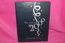 2000 Parkway Christian Academy School Yearbook, Birmingham, Alabama Annual