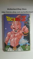Dragon Ball Z : Kio Buu - Saiyan Pride Vol: 5.14 UNCUT [DVD] Region 4 + 2