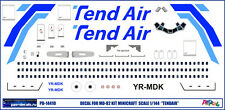 1/144 PAS-DECALS MD-82 TendAir PD-14410