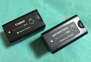 Genine Canon BP-955 + FREE third-party BP-975 For C100, C300, C500, RED Komodo