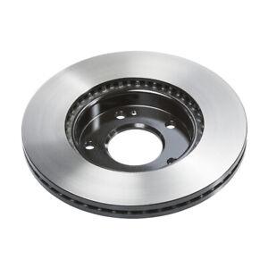 Disc Brake Rotor Front Wagner BD180377E