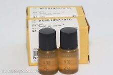 2 x Panasonic WES8196X7910 Shaver Lubricating Oil 7ml, Shavers Trimmers Clippers