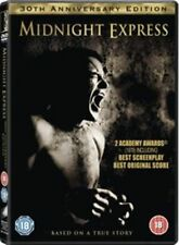 Midnight Express 30th Anniversary Edition DVD 2008