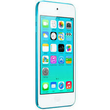 Apple iPod Touch 5th Generation 32GB Blue MD717LL/A