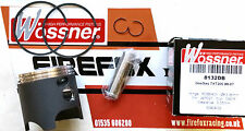 GasGas Gas Gas TXT250 TXT 250 Bore 72.50mm 1999 - 2007 Wossner Racing Piston Kit