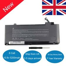 "New Battery A1322 For Apple MacBook Pro 13"" A1278 Mid 2009 2010 2011 MB990 MB991"