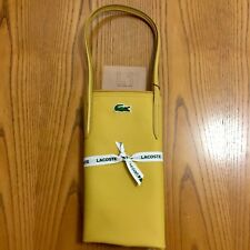 Lacoste tote bag ( Brand new )