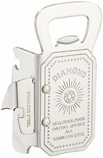 EMB DIAMOND Stainless Can Opener 18-0
