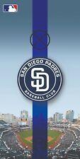 San Diego Padres Custom Cornhole Boards Wrap MLB Decal Custom Vinyl CDA02