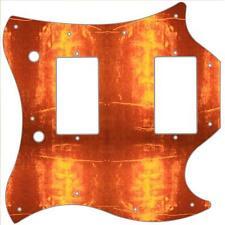 SG Standard Pickguard Custom Gibson Graphical Guitar Pick Guard The Shroud OR