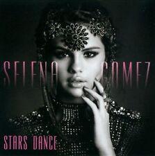 Stars Dance by Selena Gomez (CD, Jul-2013, Hollywood)