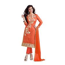 Bollywood Party Anarkali Salwar Suit Indian Designer Pakistani Kameez Wear Ethni