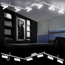 Luxus 24W LED Decken Lampe Arbeitszimmer Spot Strahler Leuchte Arme verstellbar