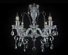 Kronleuchter aus Kristall fürs Schlafzimmer günstig kaufen