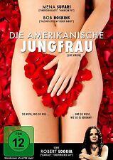 Die Amerikanische Jungfrau mit Mena Suvari, Bob Hoskins, Robert Loggia, Gabriel