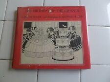 The Birthday Of The Infanta,1979(Children's Book Oscar Wilde)