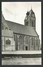 Oudewater  Ned. Herv. Kerk