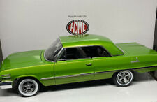 GMP / ACME 1963 Chevy IMPALA Custom 1 Of 1 Absolutly Flawless OMG!!1/18 Scale