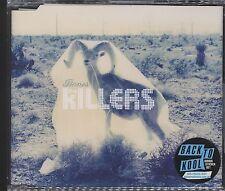 Killers - Bones CD (single)