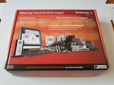 StarTech.com CB1394 3 Port CardBus 1394a FireWire Card with Video Editing Kit