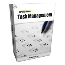 AU TASK TIME PROJECT MANAGEMENT DIARY JOURNAL SOFTWARE MAC