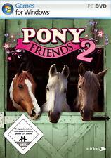 Pony FRIENDS 2-Pc Versione Italiana con manuale in DVD GUSCIO