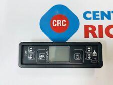 SCHEDA DISPLAY MICRONOVA RICAMBIO STUFE/CALDAIE A PELLET CODICE: CRC9991153