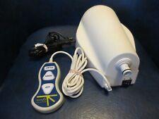 Genie Mattress Inflator Electric Air Pump & Control 50-600 King