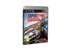 Superstars V8 Racing Next Challenge PlayStation 3 Game