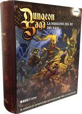 Dungeon Saga Missione Re dei nani - totalmente in italiano