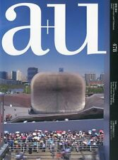A+U 478: Expo 2010 Shanghai Architecture in Beijing (Architecture and Urbanism)