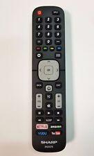 Sharp Original LED Remote Control EN2A27S for Sharp TV 55H6B 50H7GB 50H6B N6200U