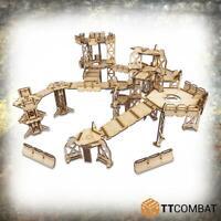 TTCombat BNIB Tri Building Complex TTSCW-SFU-083