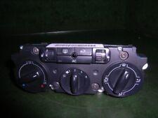Heizungsbetätigung (Konsole) VW Golf V Variant (1KM) 167000 km 4946587 2008-10-
