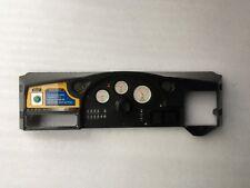 original  Sega Touring Car Championship arcade plastic control panel part #TC-4