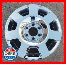 "LINCOLN NAVIGATOR 2005 2006 Factory OEM Wheel 18"" Rim 3596 CHROME #A"