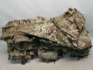 30x MTP Trousers British Army Multicam Combat AUCTION Job Lot MOD Military