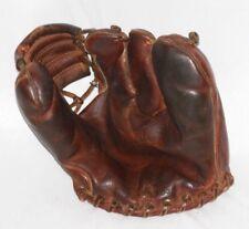 Rare!  Circa 1950's Joe Nuxhall, Cincinnati Reds, Rawlings LH Store Model Glove