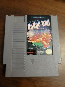 Super Dodge Ball (Nintendo Entertainment System) Game Only - Tested - Authentic