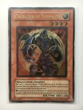 Yugioh Crusader Of Endymion SOVR-EN030 Ultimate Rare Unlimited LP