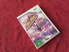 All Star Cheerleader - Nintendo Wii - Pal