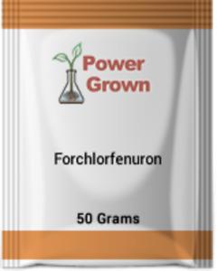 Forchlorfenuron Cppu 99% 50 Grammi Made IN America, Autentico